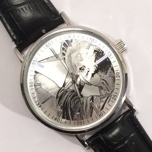 Watch - Statue of Liberty Face